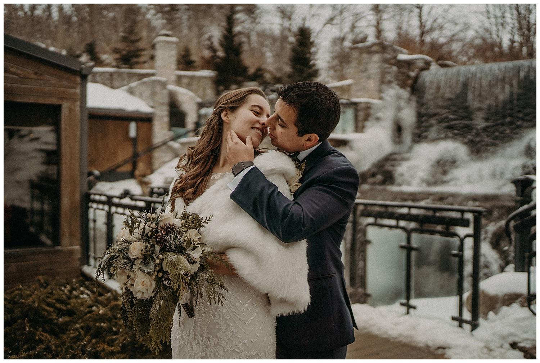 Katie Marie Photography | Hamilton Ontario Wedding Photographer | Ancaster Mill Winter Wedding | Oakville Conference Centre Wedding | RBG Wedding | Royal Botanical Gardens Wedding_0186.jpg