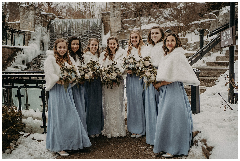 Katie Marie Photography | Hamilton Ontario Wedding Photographer | Ancaster Mill Winter Wedding | Oakville Conference Centre Wedding | RBG Wedding | Royal Botanical Gardens Wedding_0195.jpg