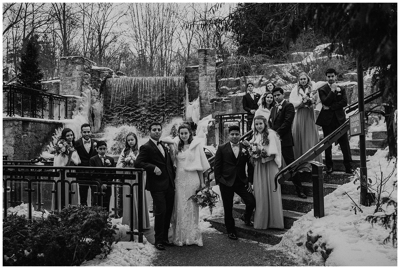 Katie Marie Photography | Hamilton Ontario Wedding Photographer | Ancaster Mill Winter Wedding | Oakville Conference Centre Wedding | RBG Wedding | Royal Botanical Gardens Wedding_0198.jpg