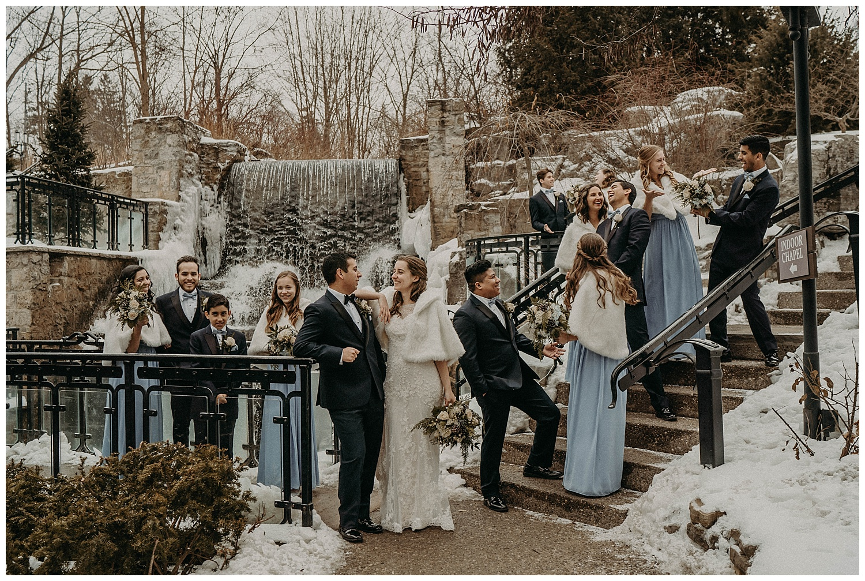 Katie Marie Photography | Hamilton Ontario Wedding Photographer | Ancaster Mill Winter Wedding | Oakville Conference Centre Wedding | RBG Wedding | Royal Botanical Gardens Wedding_0199.jpg