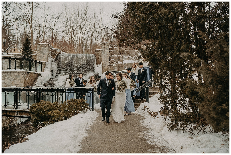 Katie Marie Photography | Hamilton Ontario Wedding Photographer | Ancaster Mill Winter Wedding | Oakville Conference Centre Wedding | RBG Wedding | Royal Botanical Gardens Wedding_0200.jpg