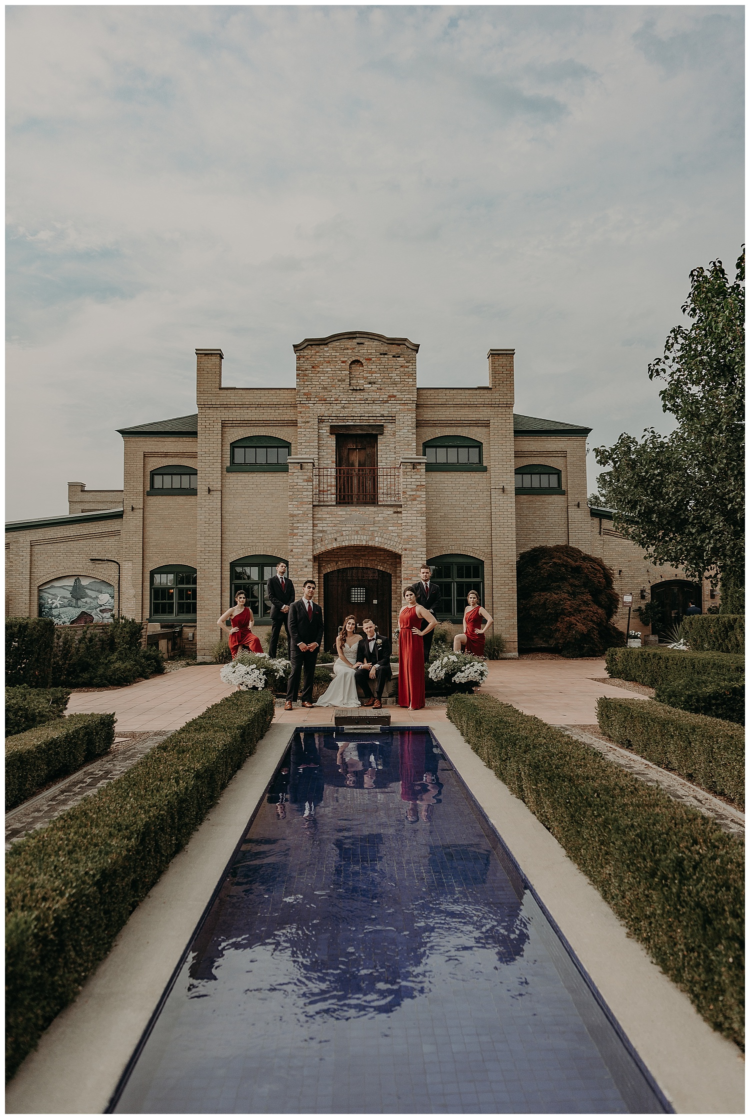 Katie Marie Photography | Hamilton Ontario Wedding Photographer | Kitchener Wedding Photographer | Hacienda Sarria Wedding | Cambridge Wedding_0154.jpg