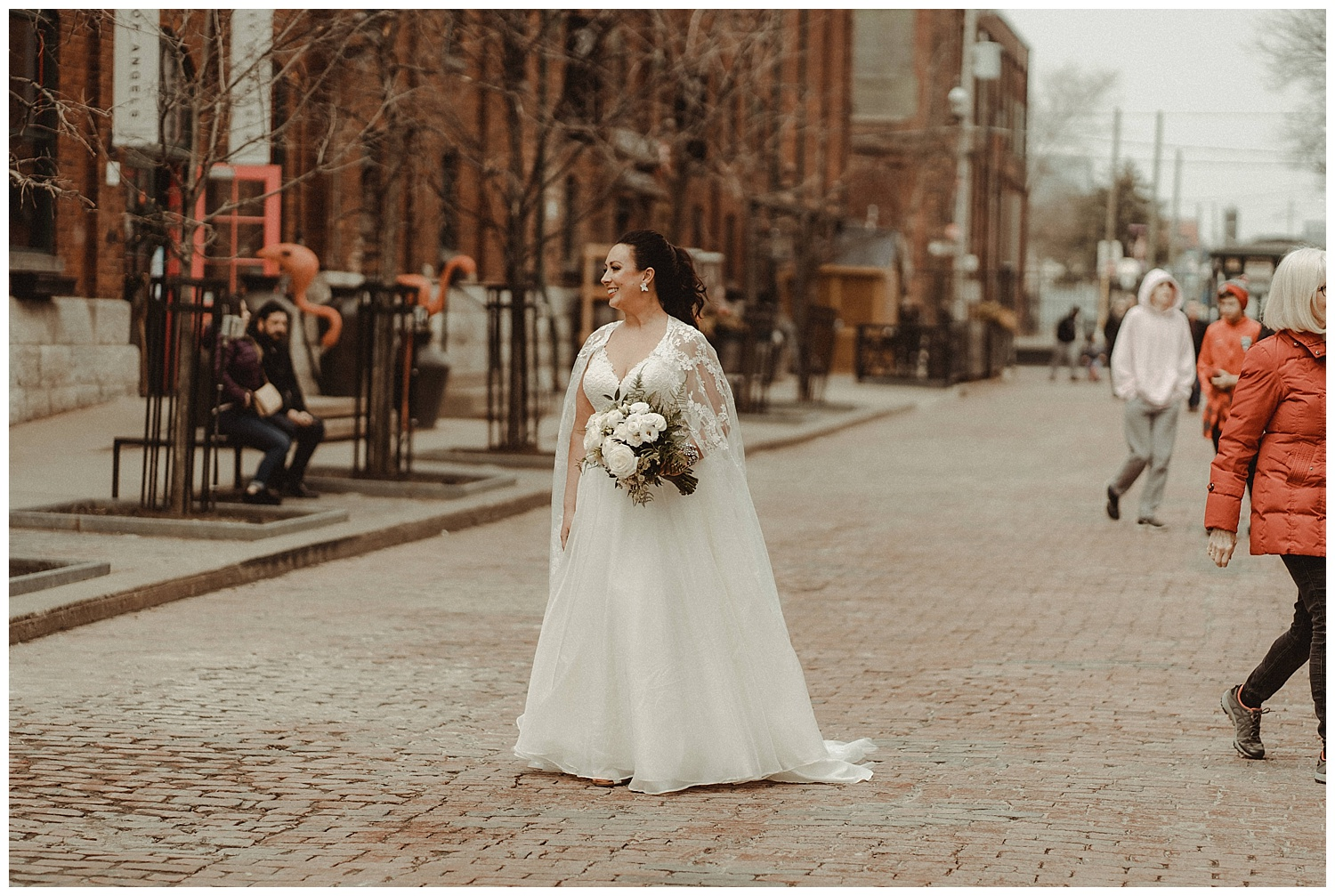 Katie Marie Photography | Archeo Wedding Arta Gallery Wedding | Distillery District Wedding | Toronto Wedding Photographer | Hamilton Toronto Ontario Wedding Photographer |_0001.jpg