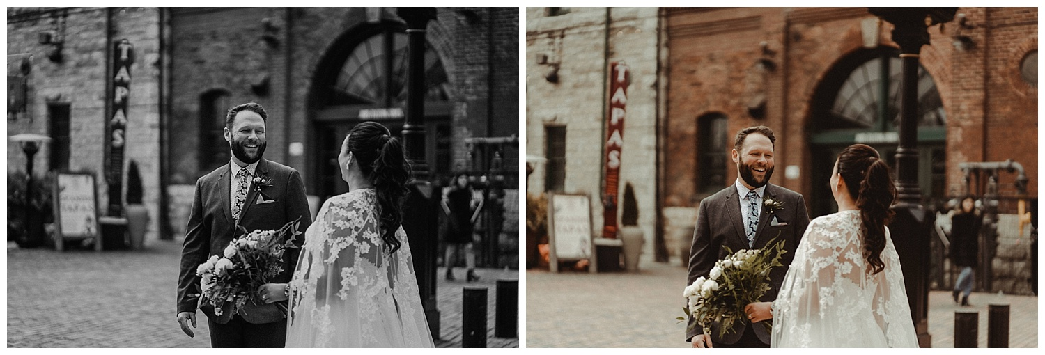 Katie Marie Photography | Archeo Wedding Arta Gallery Wedding | Distillery District Wedding | Toronto Wedding Photographer | Hamilton Toronto Ontario Wedding Photographer |_0007.jpg