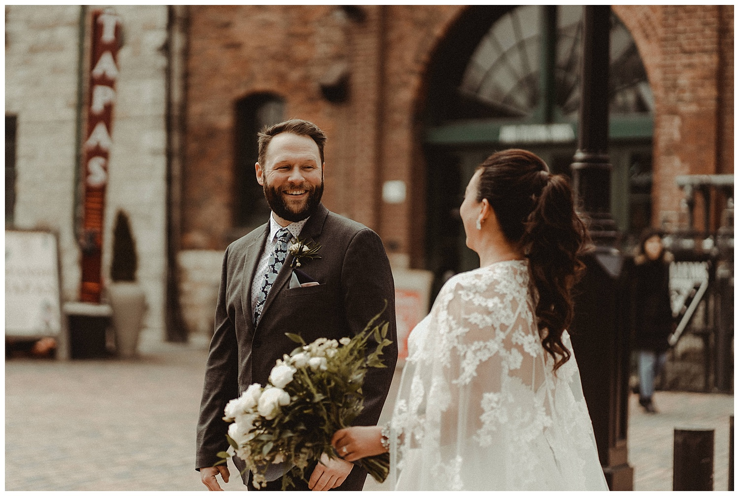 Katie Marie Photography | Archeo Wedding Arta Gallery Wedding | Distillery District Wedding | Toronto Wedding Photographer | Hamilton Toronto Ontario Wedding Photographer |_0006.jpg