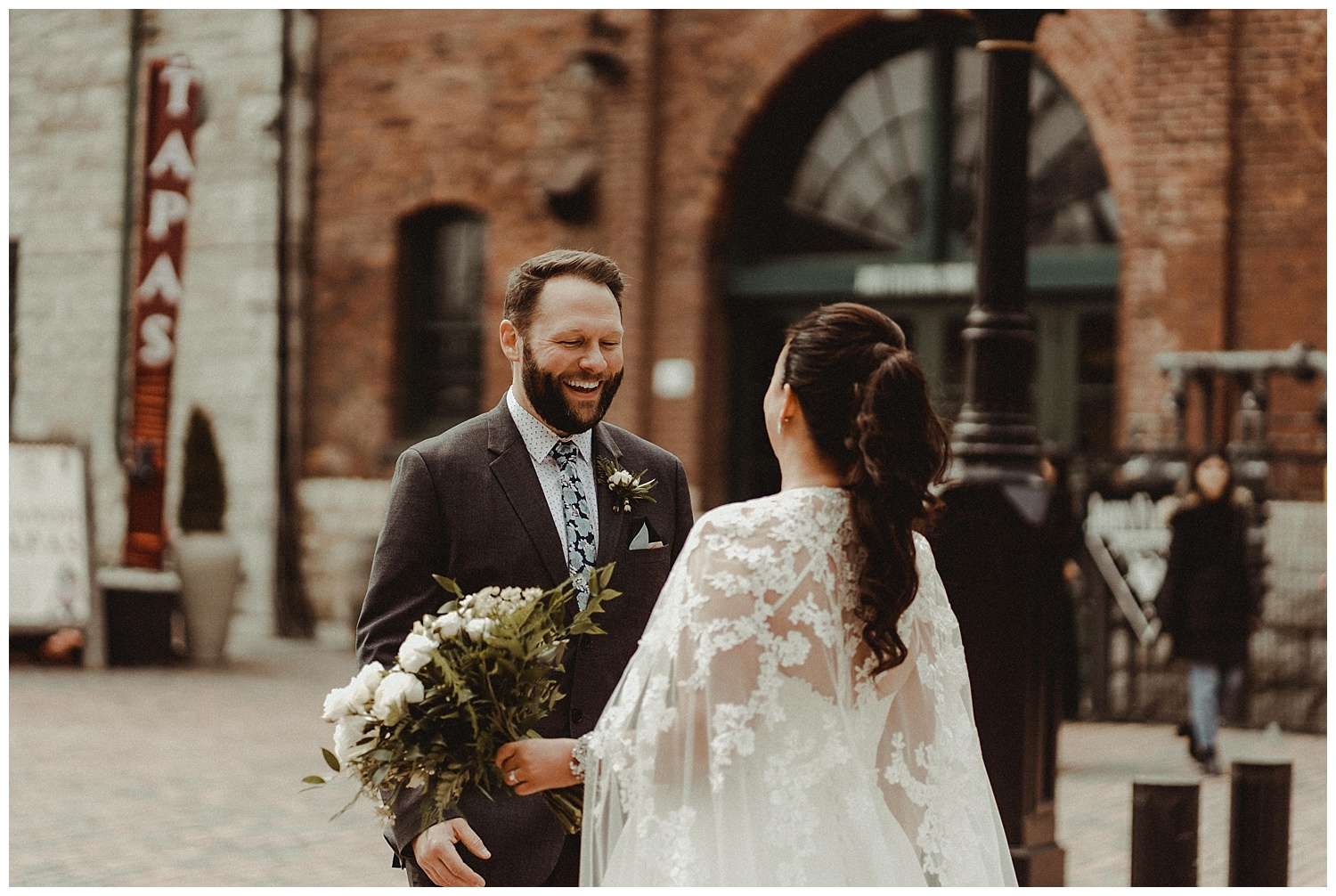 Katie Marie Photography | Archeo Wedding Arta Gallery Wedding | Distillery District Wedding | Toronto Wedding Photographer | Hamilton Toronto Ontario Wedding Photographer |_0008.jpg