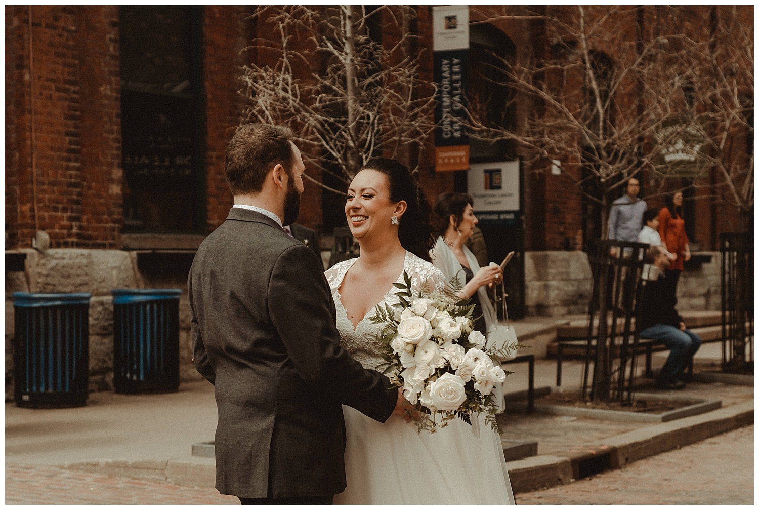 Katie Marie Photography | Archeo Wedding Arta Gallery Wedding | Distillery District Wedding | Toronto Wedding Photographer | Hamilton Toronto Ontario Wedding Photographer |_0012.jpg