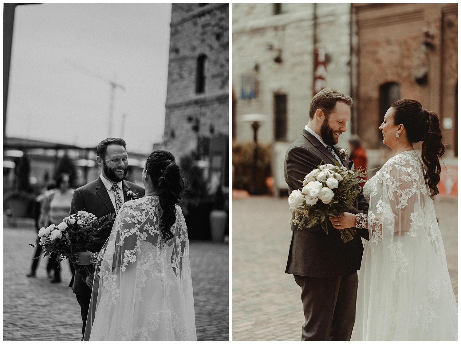Katie Marie Photography | Archeo Wedding Arta Gallery Wedding | Distillery District Wedding | Toronto Wedding Photographer | Hamilton Toronto Ontario Wedding Photographer |_0013.jpg