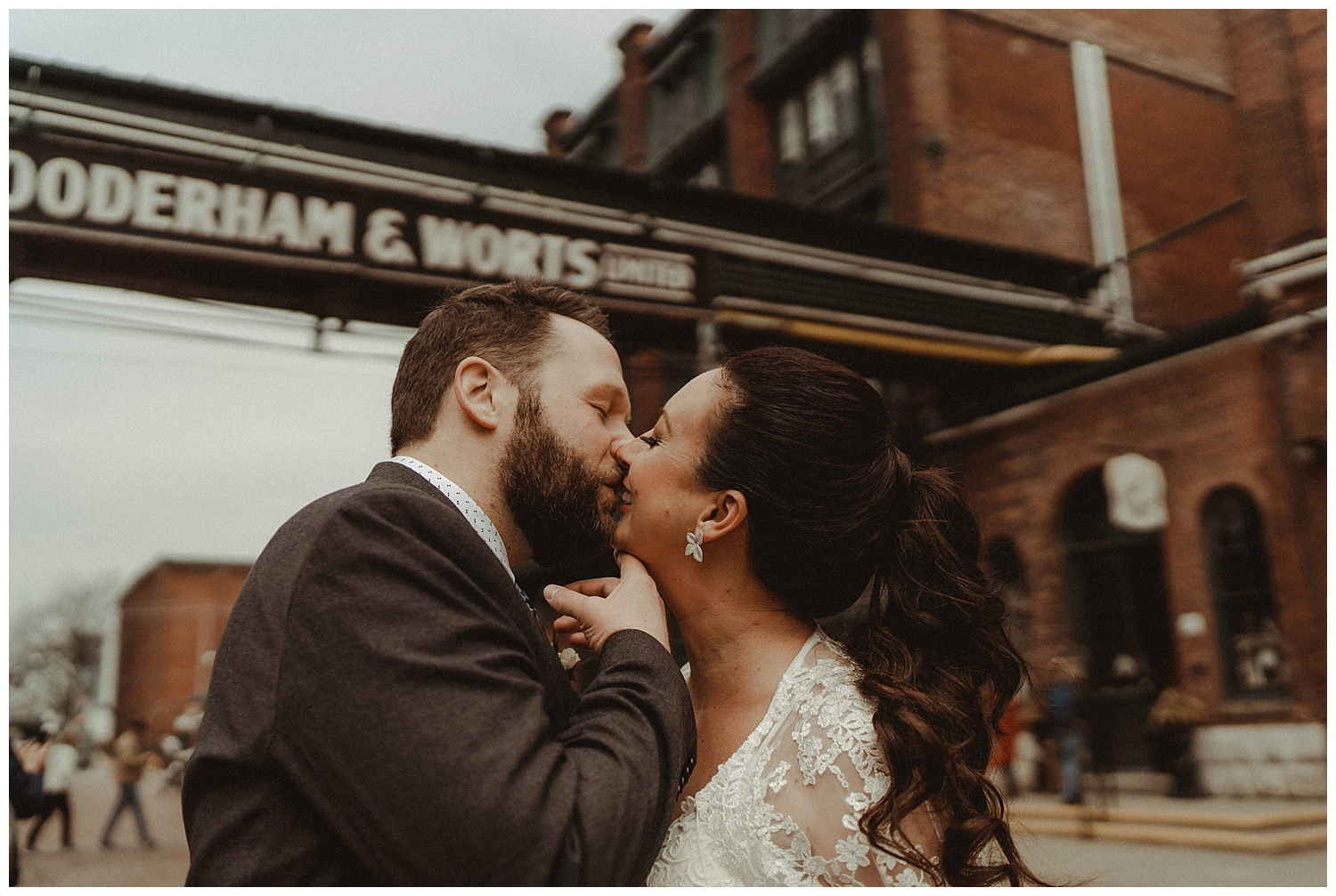 Katie Marie Photography | Archeo Wedding Arta Gallery Wedding | Distillery District Wedding | Toronto Wedding Photographer | Hamilton Toronto Ontario Wedding Photographer |_0019.jpg
