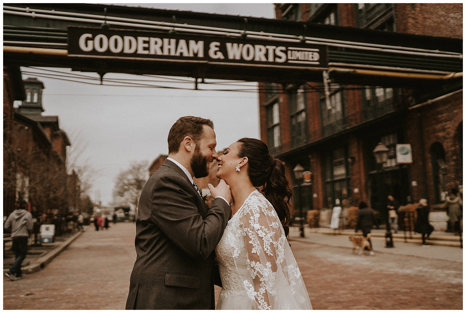 Katie Marie Photography | Archeo Wedding Arta Gallery Wedding | Distillery District Wedding | Toronto Wedding Photographer | Hamilton Toronto Ontario Wedding Photographer |_0020.jpg