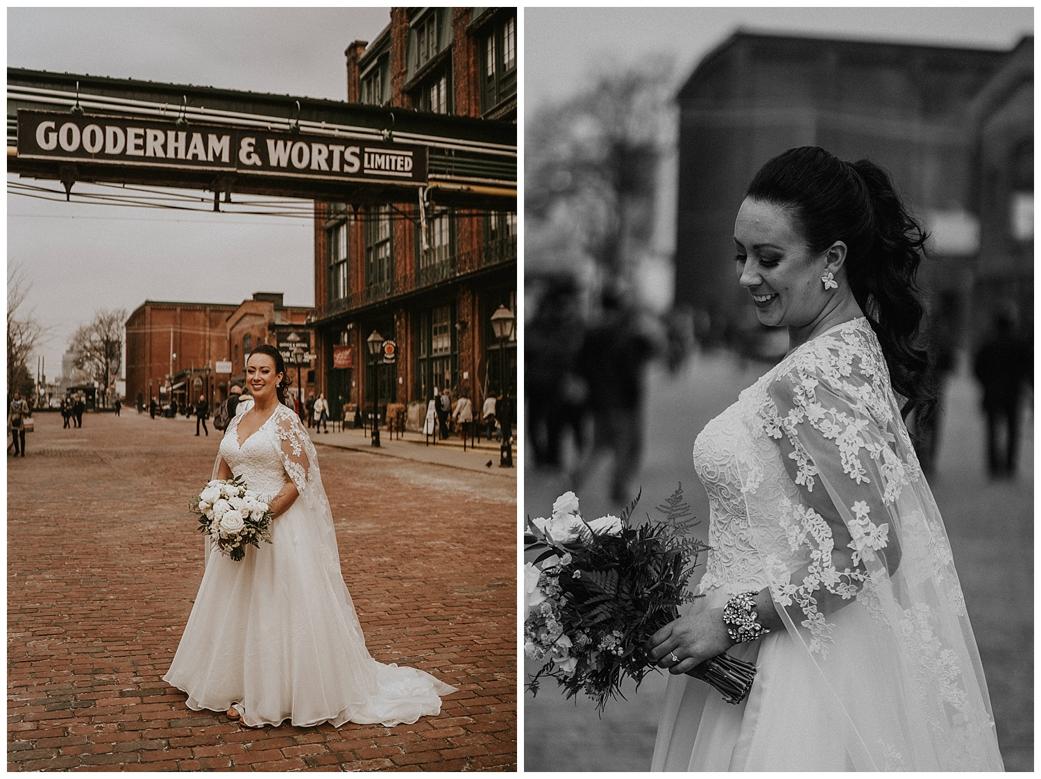 Katie Marie Photography | Archeo Wedding Arta Gallery Wedding | Distillery District Wedding | Toronto Wedding Photographer | Hamilton Toronto Ontario Wedding Photographer |_0022.jpg
