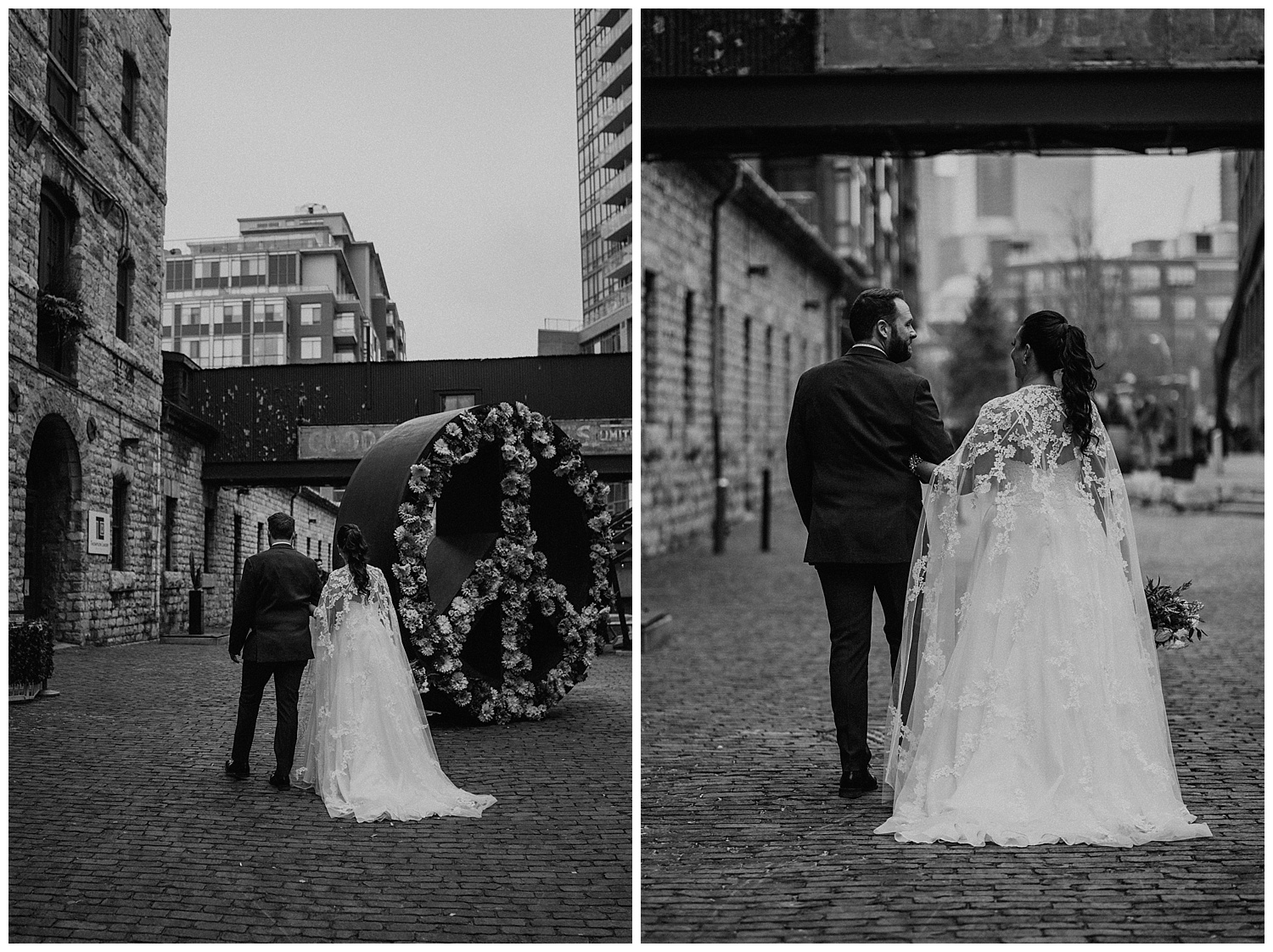 Katie Marie Photography | Archeo Wedding Arta Gallery Wedding | Distillery District Wedding | Toronto Wedding Photographer | Hamilton Toronto Ontario Wedding Photographer |_0026.jpg