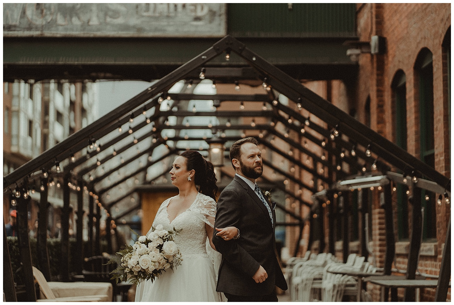 Katie Marie Photography | Archeo Wedding Arta Gallery Wedding | Distillery District Wedding | Toronto Wedding Photographer | Hamilton Toronto Ontario Wedding Photographer |_0028.jpg