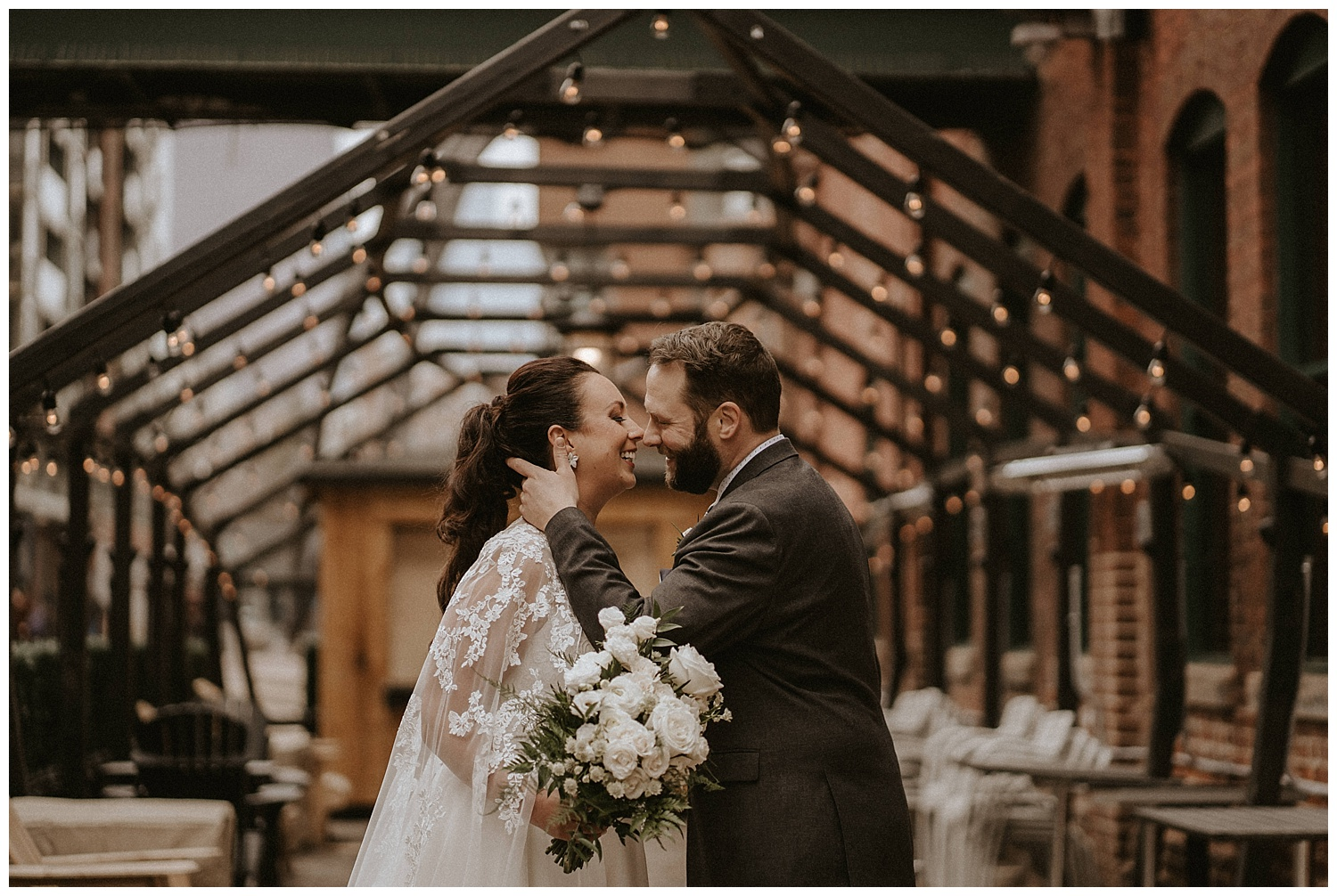 Katie Marie Photography | Archeo Wedding Arta Gallery Wedding | Distillery District Wedding | Toronto Wedding Photographer | Hamilton Toronto Ontario Wedding Photographer |_0029.jpg