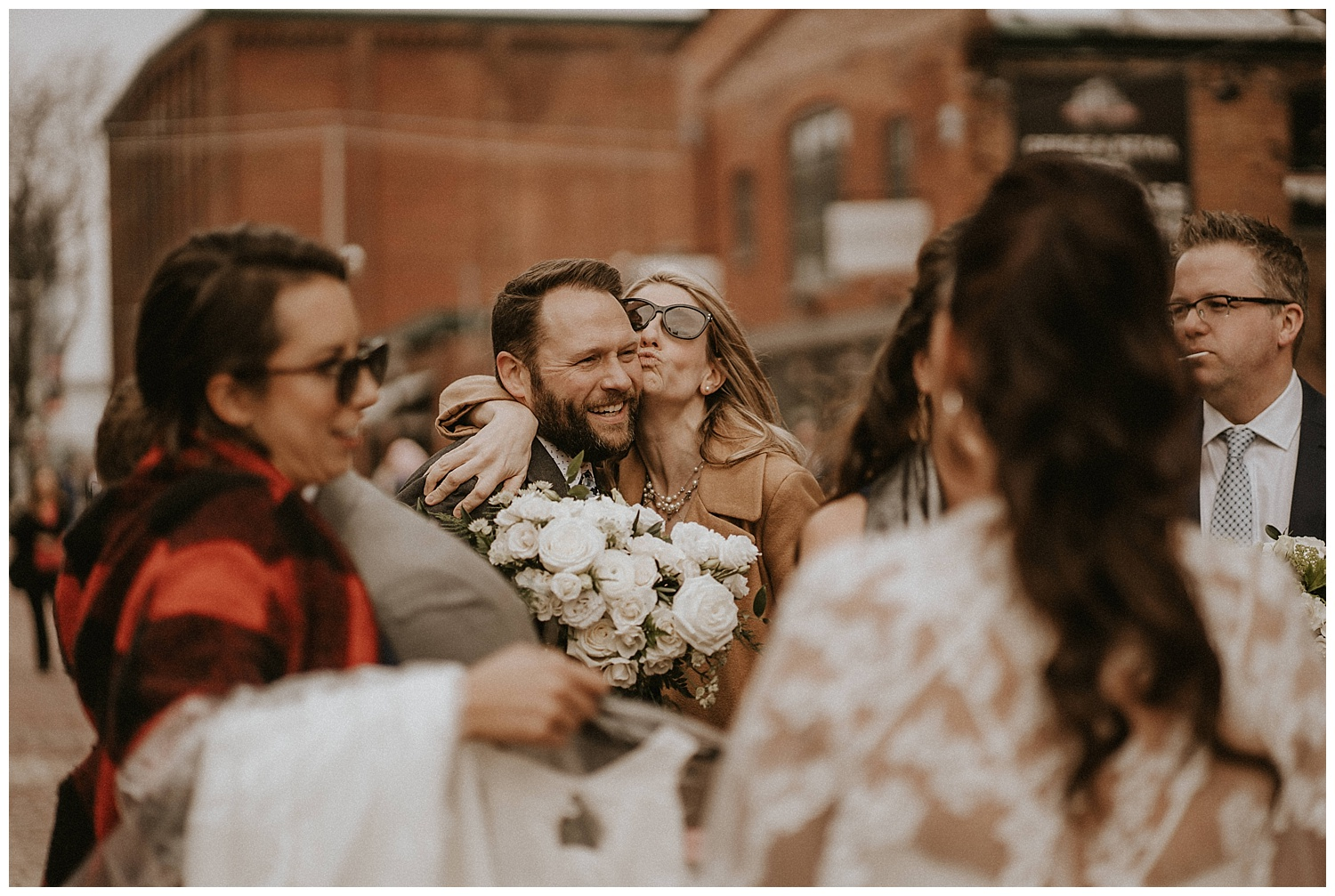 Katie Marie Photography | Archeo Wedding Arta Gallery Wedding | Distillery District Wedding | Toronto Wedding Photographer | Hamilton Toronto Ontario Wedding Photographer |_0038.jpg