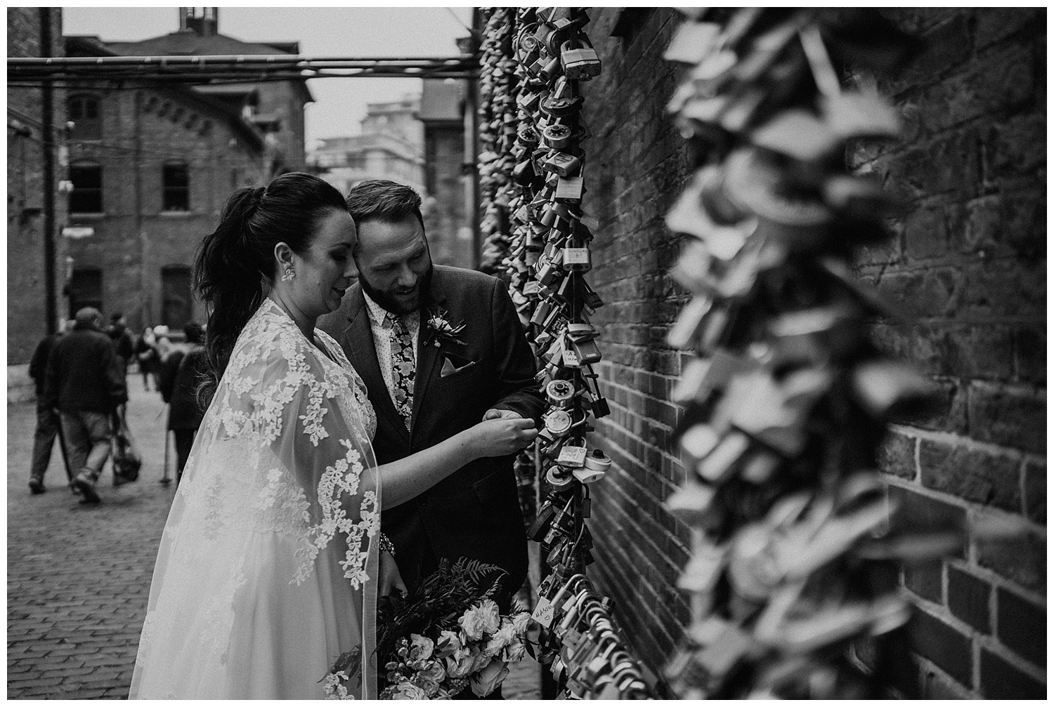 Katie Marie Photography | Archeo Wedding Arta Gallery Wedding | Distillery District Wedding | Toronto Wedding Photographer | Hamilton Toronto Ontario Wedding Photographer |_0044.jpg