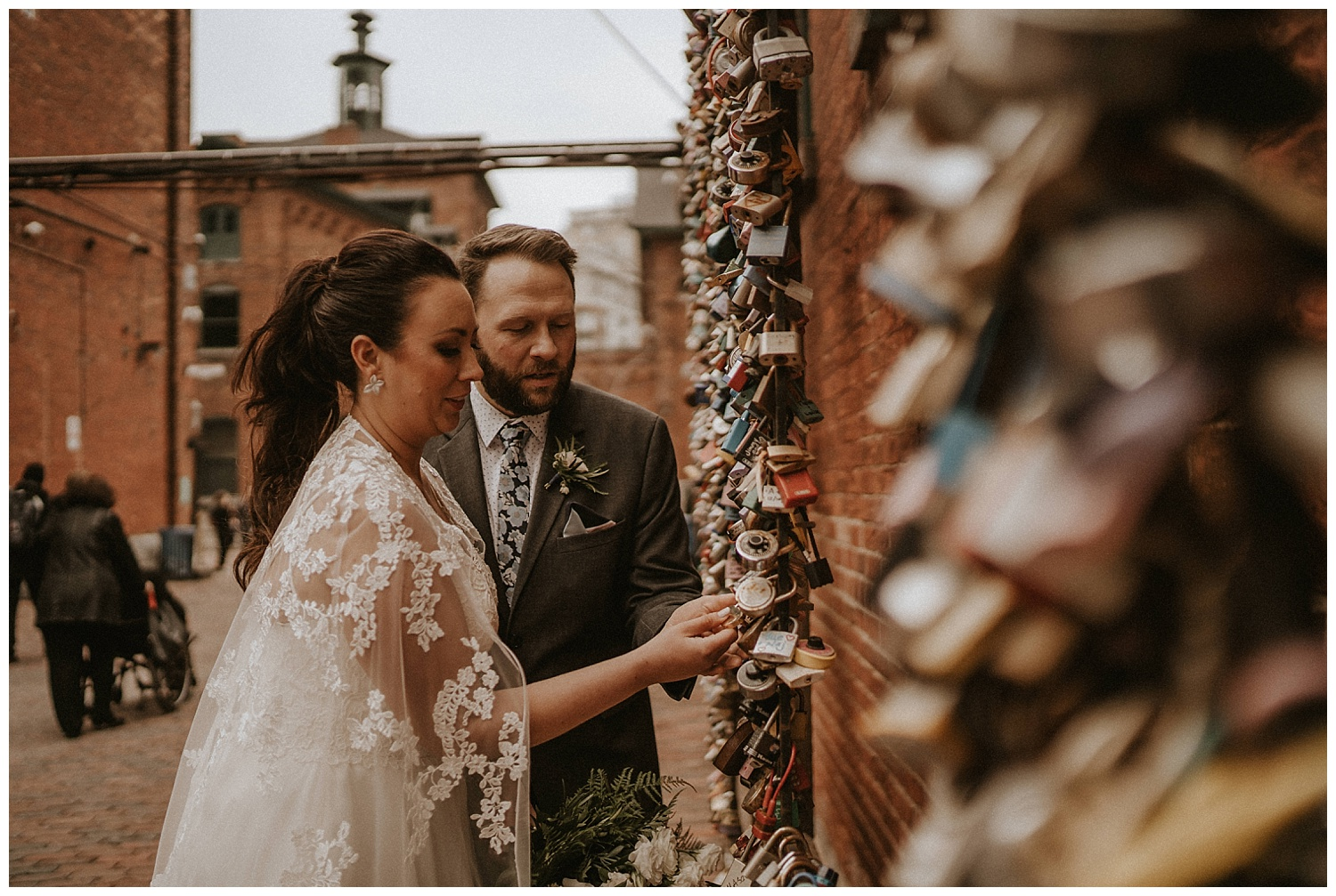 Katie Marie Photography | Archeo Wedding Arta Gallery Wedding | Distillery District Wedding | Toronto Wedding Photographer | Hamilton Toronto Ontario Wedding Photographer |_0045.jpg
