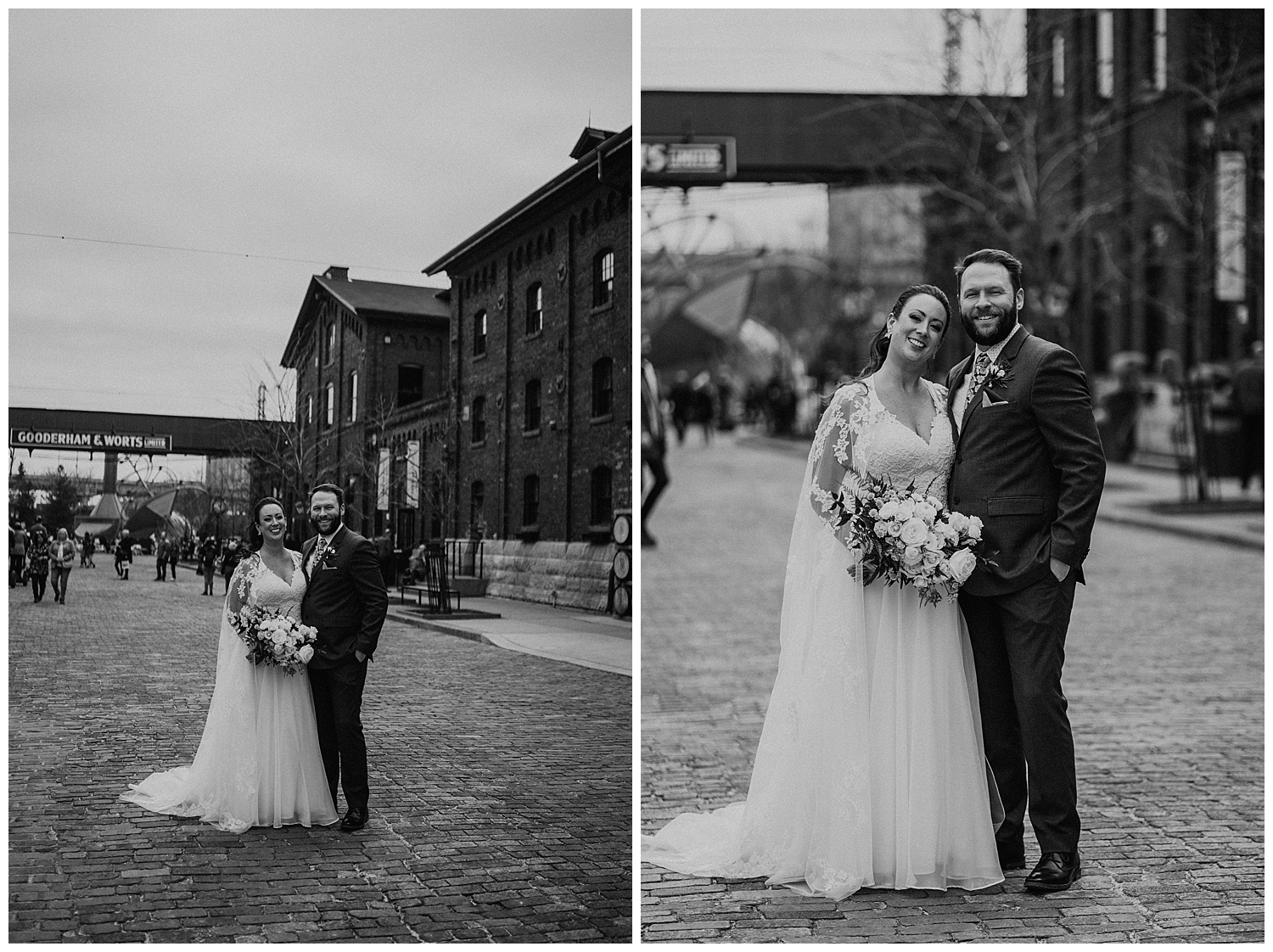 Katie Marie Photography | Archeo Wedding Arta Gallery Wedding | Distillery District Wedding | Toronto Wedding Photographer | Hamilton Toronto Ontario Wedding Photographer |_0052.jpg