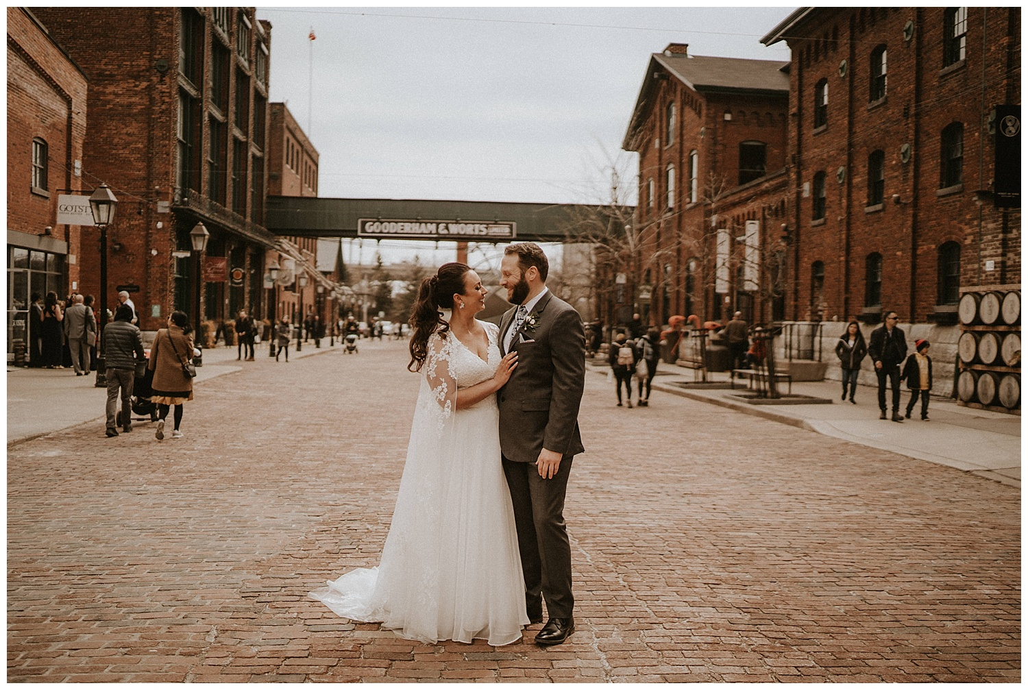 Katie Marie Photography | Archeo Wedding Arta Gallery Wedding | Distillery District Wedding | Toronto Wedding Photographer | Hamilton Toronto Ontario Wedding Photographer |_0054.jpg