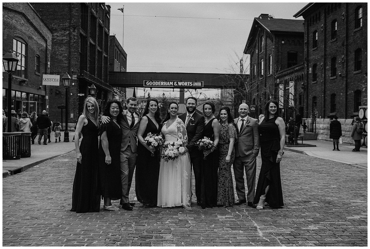 Katie Marie Photography | Archeo Wedding Arta Gallery Wedding | Distillery District Wedding | Toronto Wedding Photographer | Hamilton Toronto Ontario Wedding Photographer |_0057.jpg
