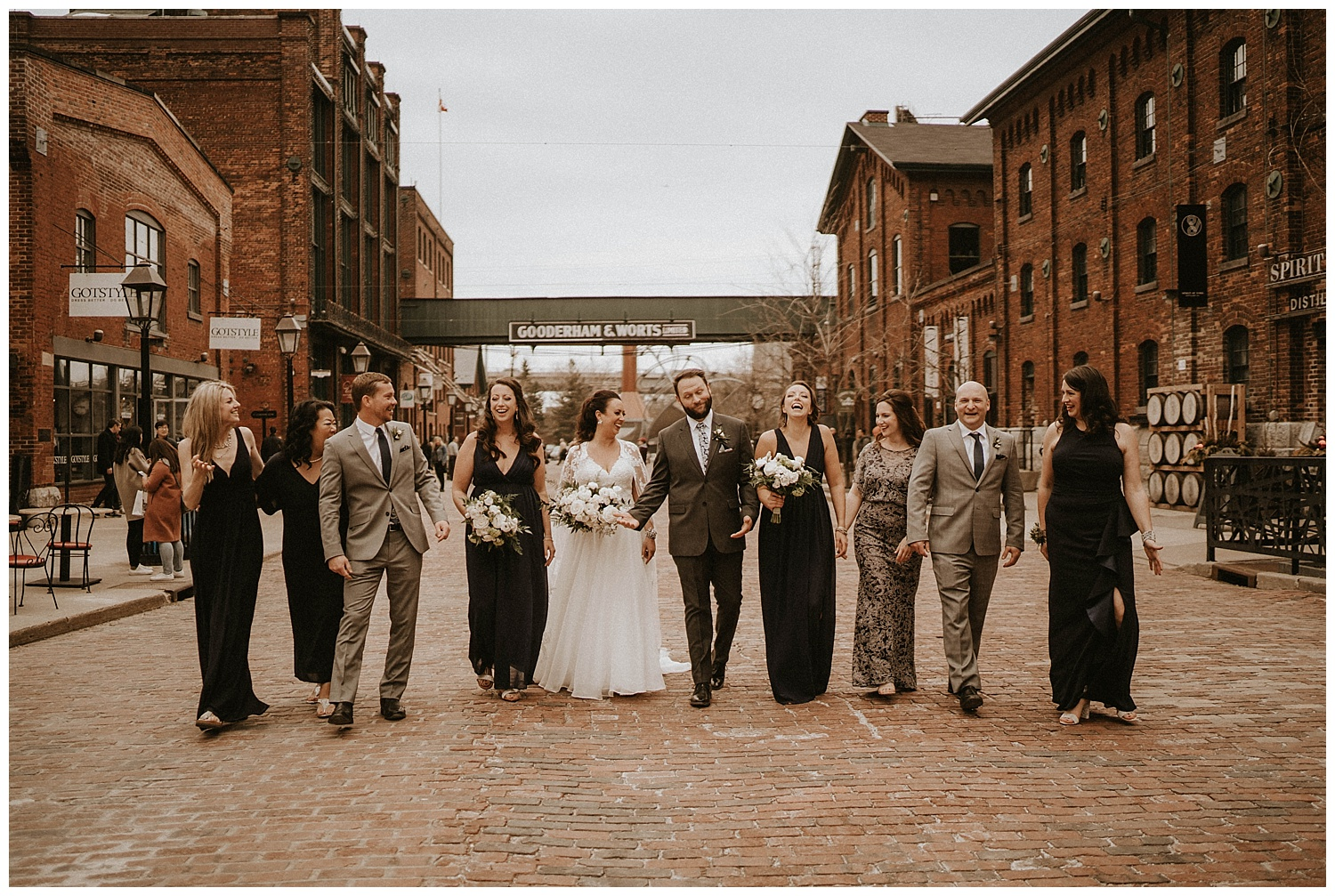 Katie Marie Photography | Archeo Wedding Arta Gallery Wedding | Distillery District Wedding | Toronto Wedding Photographer | Hamilton Toronto Ontario Wedding Photographer |_0059.jpg