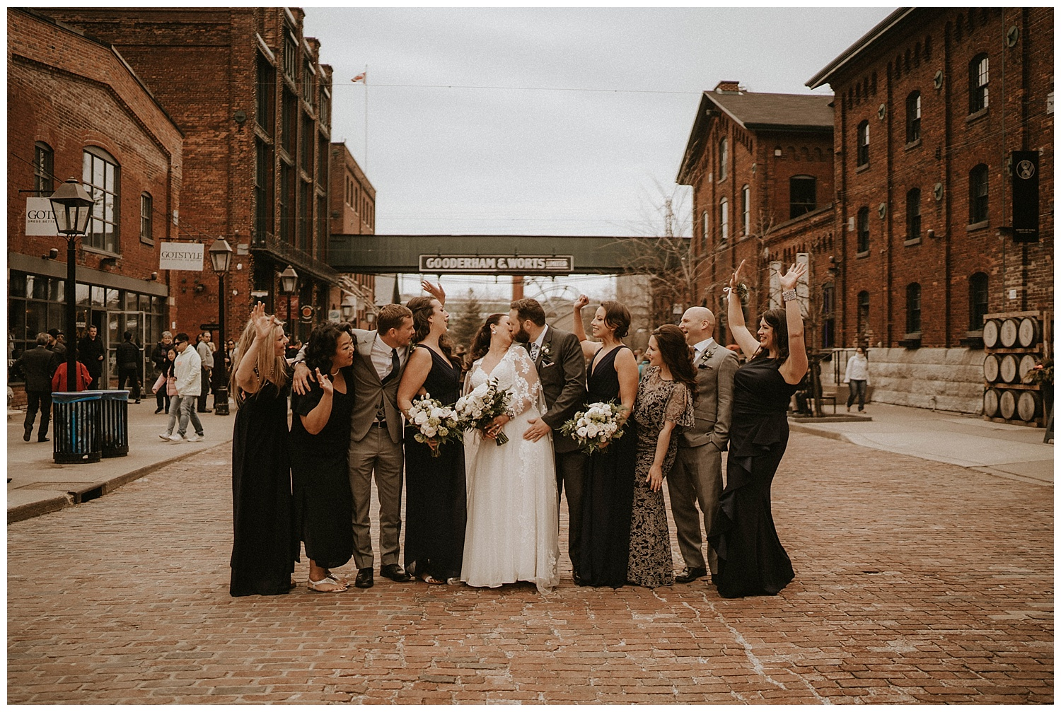 Katie Marie Photography | Archeo Wedding Arta Gallery Wedding | Distillery District Wedding | Toronto Wedding Photographer | Hamilton Toronto Ontario Wedding Photographer |_0060.jpg