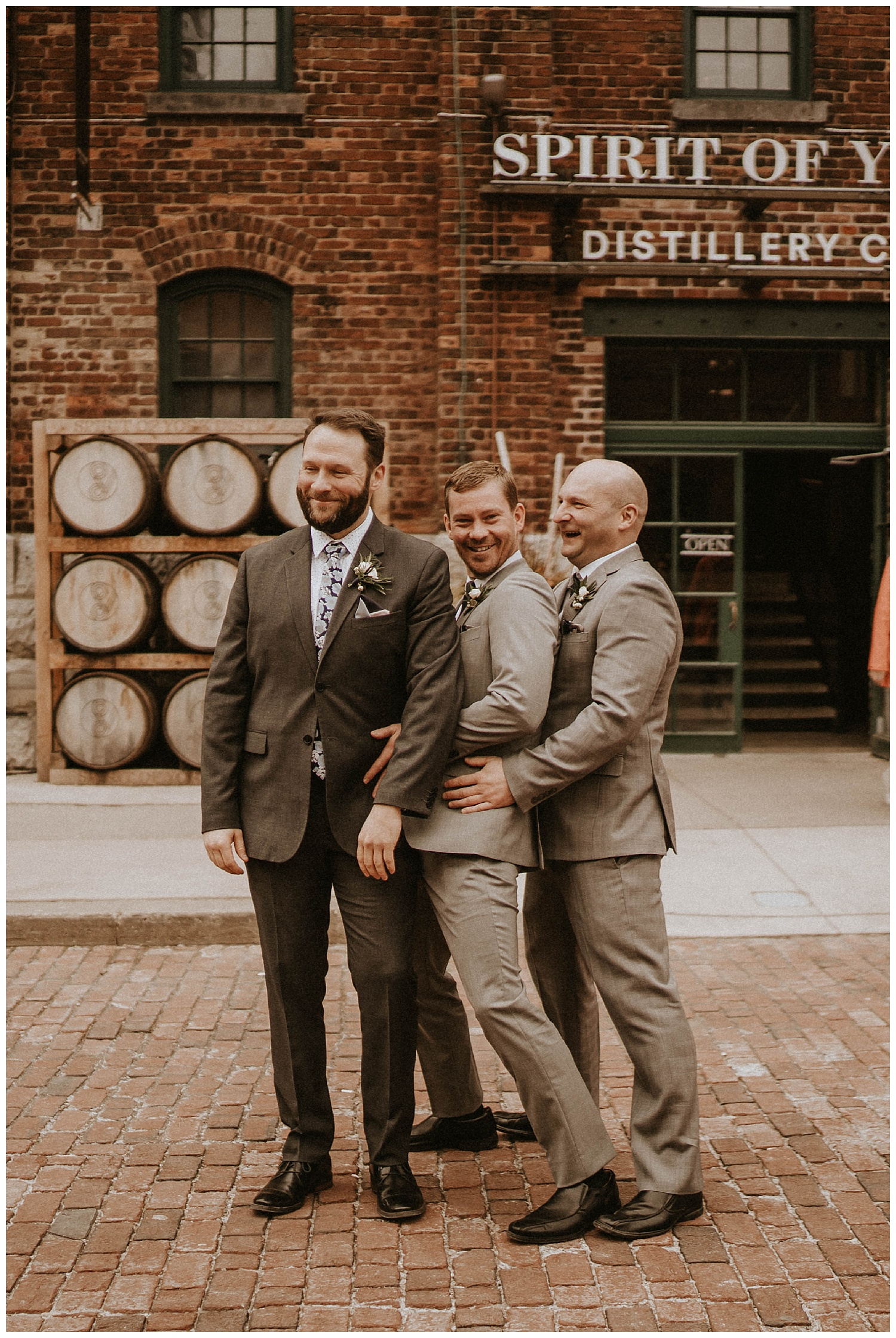 Katie Marie Photography | Archeo Wedding Arta Gallery Wedding | Distillery District Wedding | Toronto Wedding Photographer | Hamilton Toronto Ontario Wedding Photographer |_0063.jpg