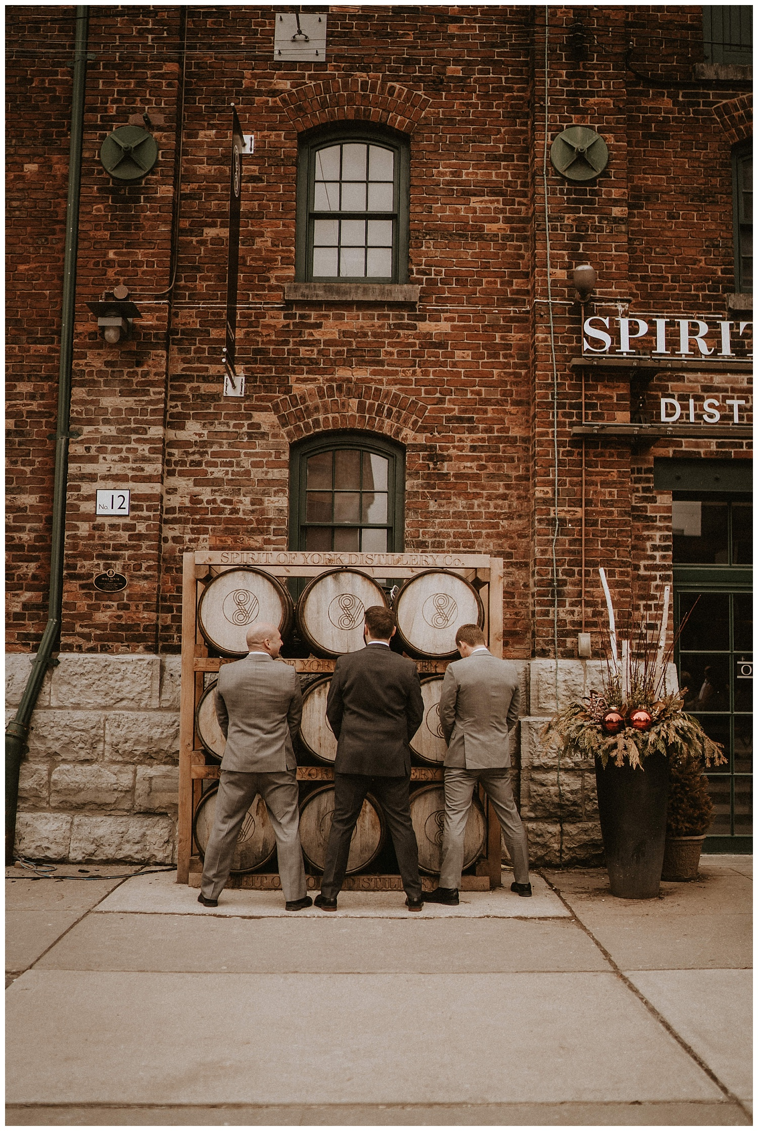 Katie Marie Photography | Archeo Wedding Arta Gallery Wedding | Distillery District Wedding | Toronto Wedding Photographer | Hamilton Toronto Ontario Wedding Photographer |_0065.jpg