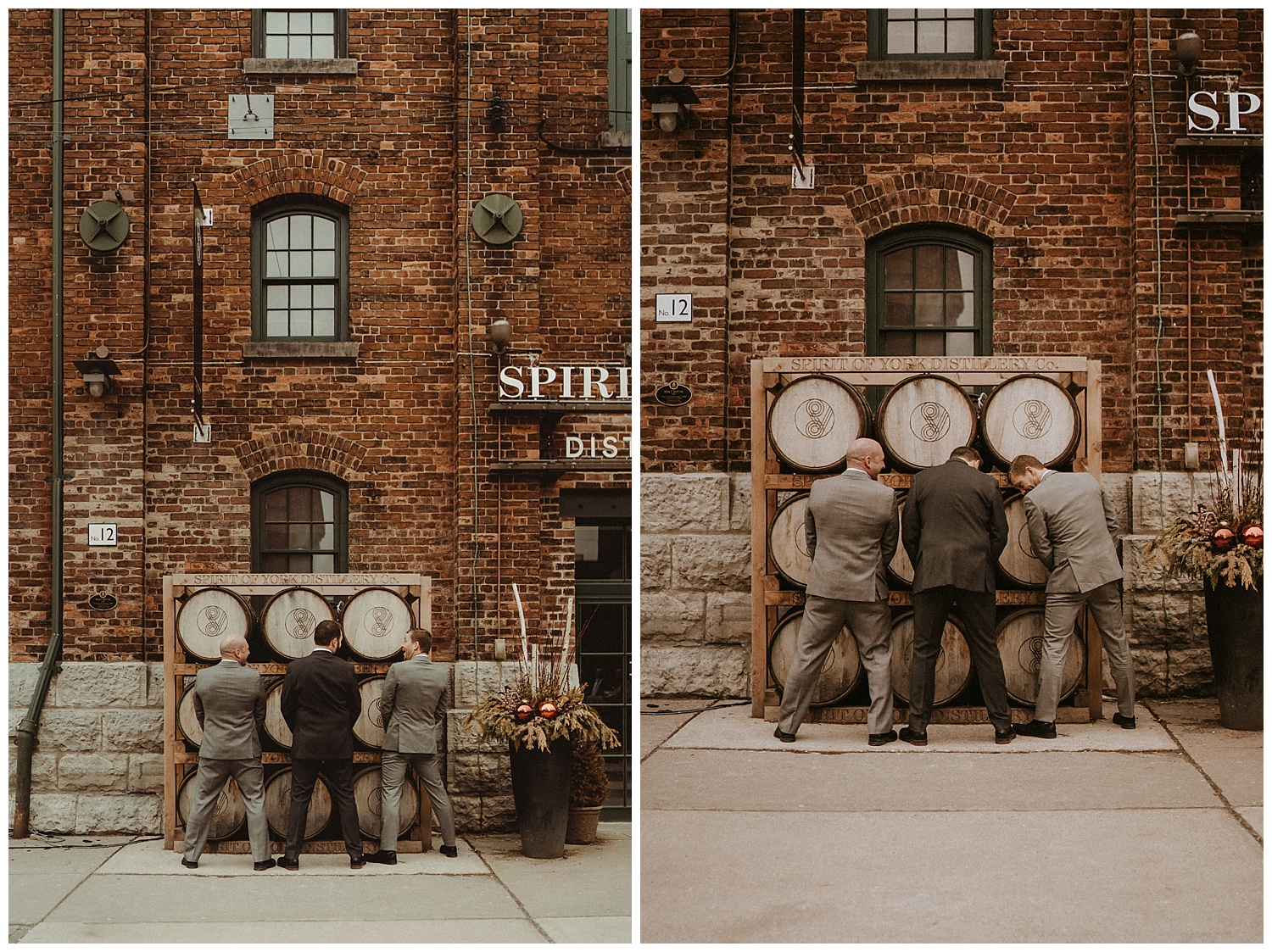 Katie Marie Photography | Archeo Wedding Arta Gallery Wedding | Distillery District Wedding | Toronto Wedding Photographer | Hamilton Toronto Ontario Wedding Photographer |_0066.jpg