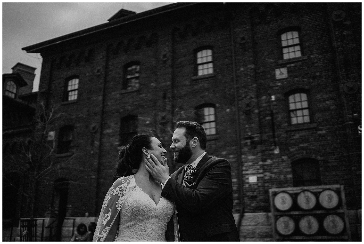 Katie Marie Photography | Archeo Wedding Arta Gallery Wedding | Distillery District Wedding | Toronto Wedding Photographer | Hamilton Toronto Ontario Wedding Photographer |_0068.jpg