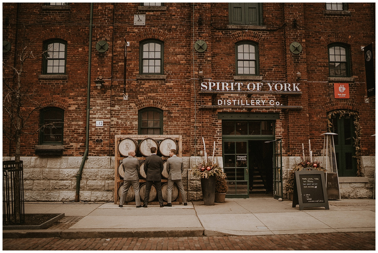 Katie Marie Photography | Archeo Wedding Arta Gallery Wedding | Distillery District Wedding | Toronto Wedding Photographer | Hamilton Toronto Ontario Wedding Photographer |_0067.jpg