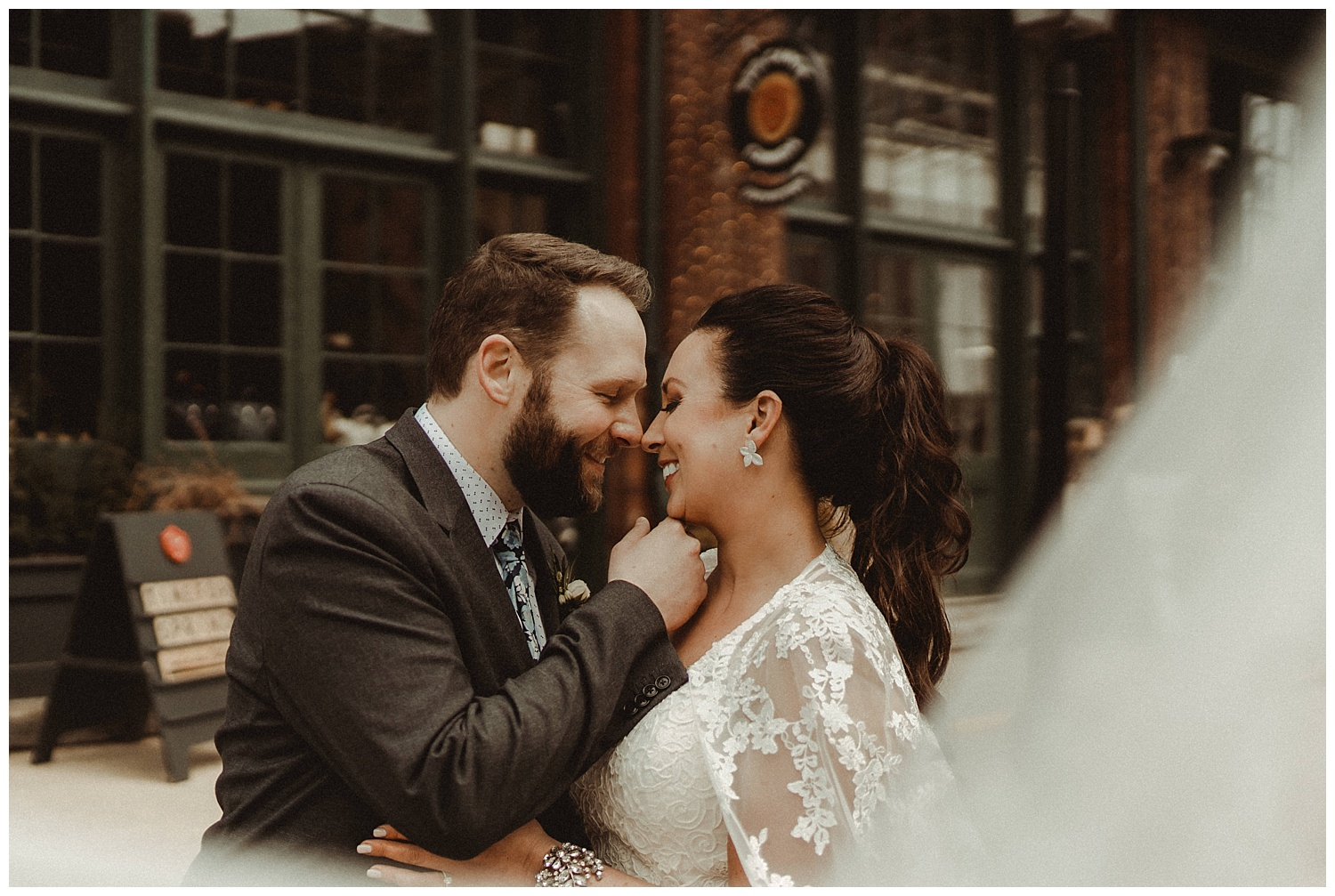 Katie Marie Photography | Archeo Wedding Arta Gallery Wedding | Distillery District Wedding | Toronto Wedding Photographer | Hamilton Toronto Ontario Wedding Photographer |_0076.jpg