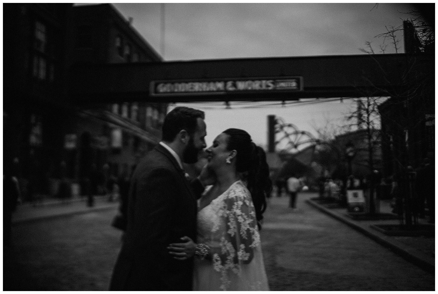 Katie Marie Photography | Archeo Wedding Arta Gallery Wedding | Distillery District Wedding | Toronto Wedding Photographer | Hamilton Toronto Ontario Wedding Photographer |_0079.jpg