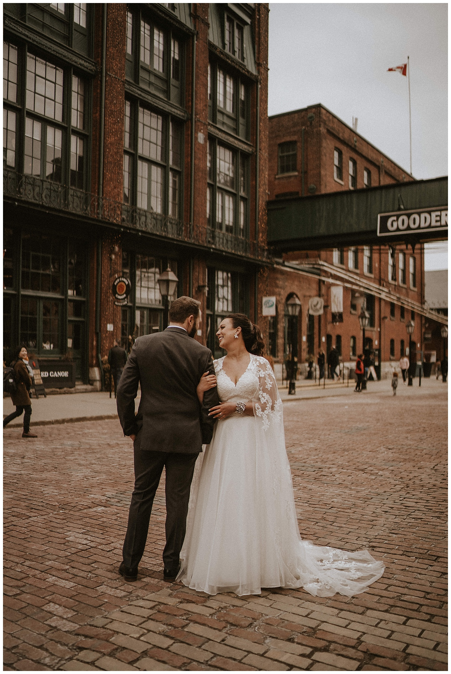 Katie Marie Photography | Archeo Wedding Arta Gallery Wedding | Distillery District Wedding | Toronto Wedding Photographer | Hamilton Toronto Ontario Wedding Photographer |_0082.jpg