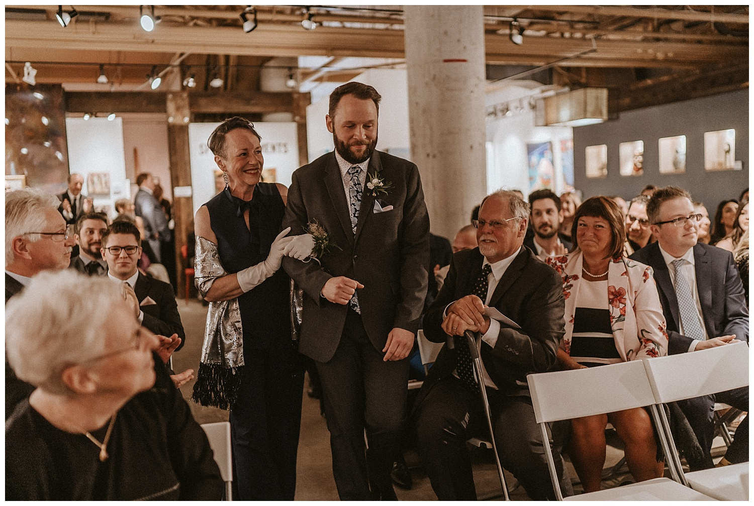 Katie Marie Photography | Archeo Wedding Arta Gallery Wedding | Distillery District Wedding | Toronto Wedding Photographer | Hamilton Toronto Ontario Wedding Photographer |_0097.jpg