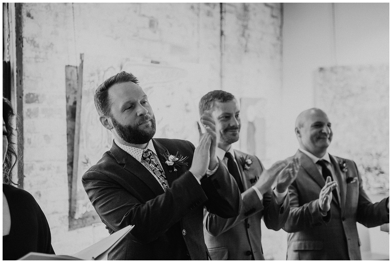 Katie Marie Photography | Archeo Wedding Arta Gallery Wedding | Distillery District Wedding | Toronto Wedding Photographer | Hamilton Toronto Ontario Wedding Photographer |_0100.jpg