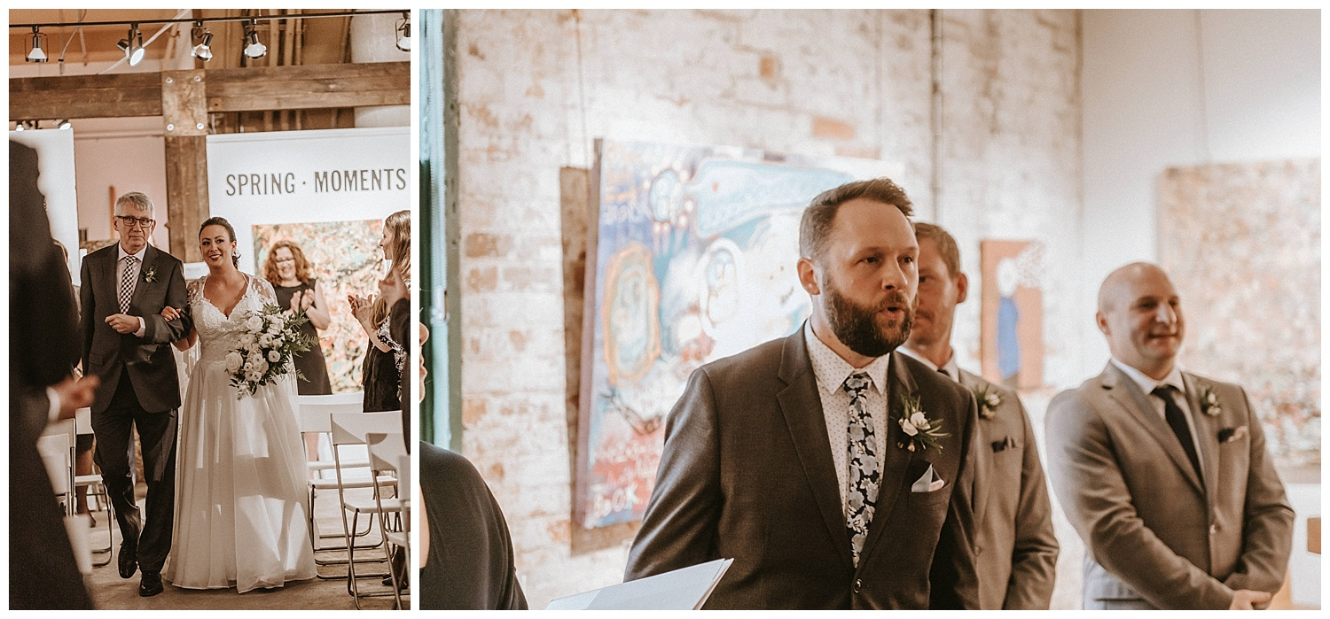 Katie Marie Photography | Archeo Wedding Arta Gallery Wedding | Distillery District Wedding | Toronto Wedding Photographer | Hamilton Toronto Ontario Wedding Photographer |_0101.jpg