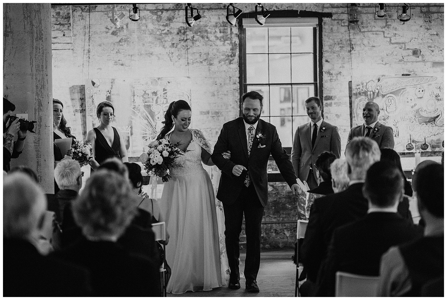 Katie Marie Photography | Archeo Wedding Arta Gallery Wedding | Distillery District Wedding | Toronto Wedding Photographer | Hamilton Toronto Ontario Wedding Photographer |_0110.jpg