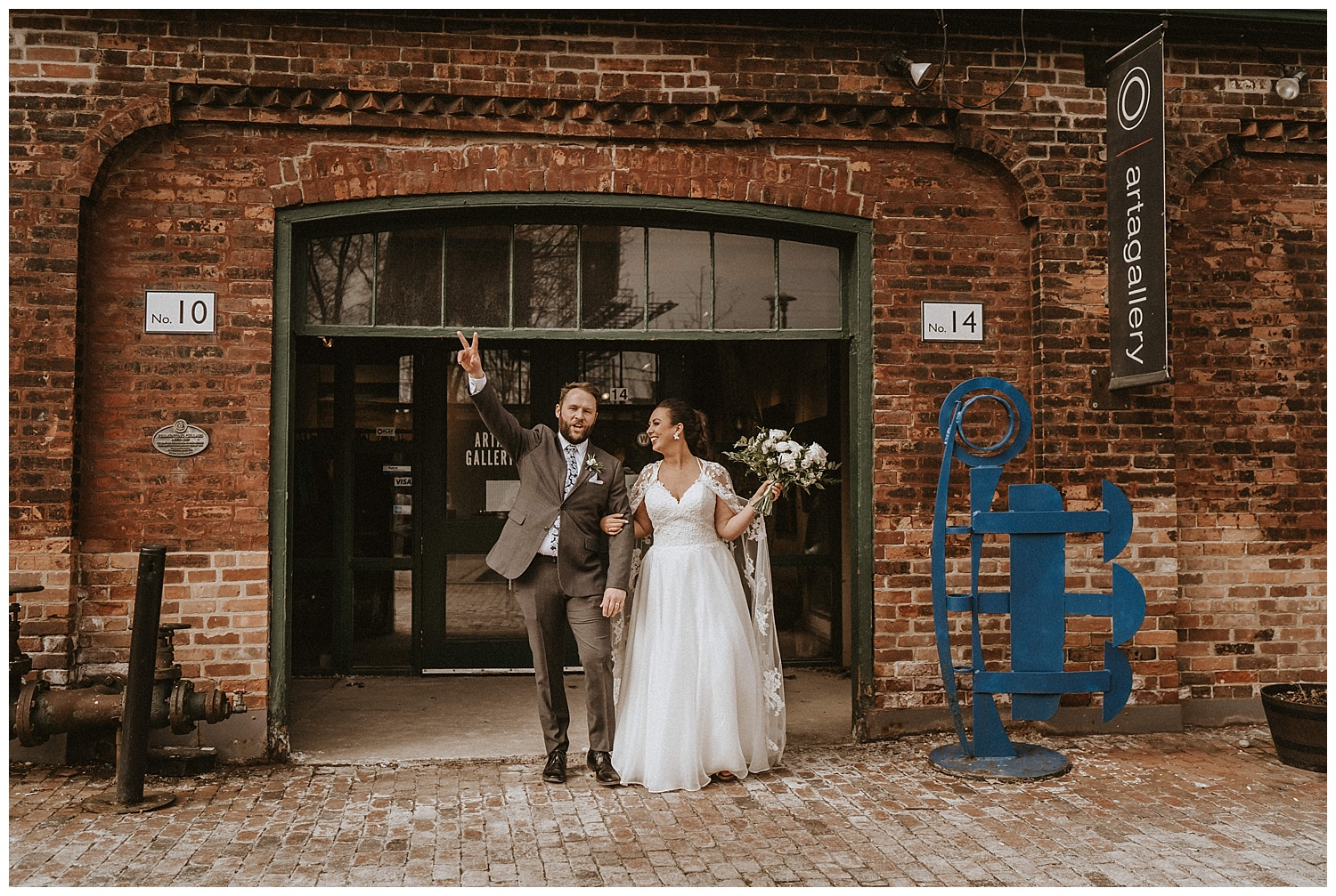 Katie Marie Photography | Archeo Wedding Arta Gallery Wedding | Distillery District Wedding | Toronto Wedding Photographer | Hamilton Toronto Ontario Wedding Photographer |_0113.jpg