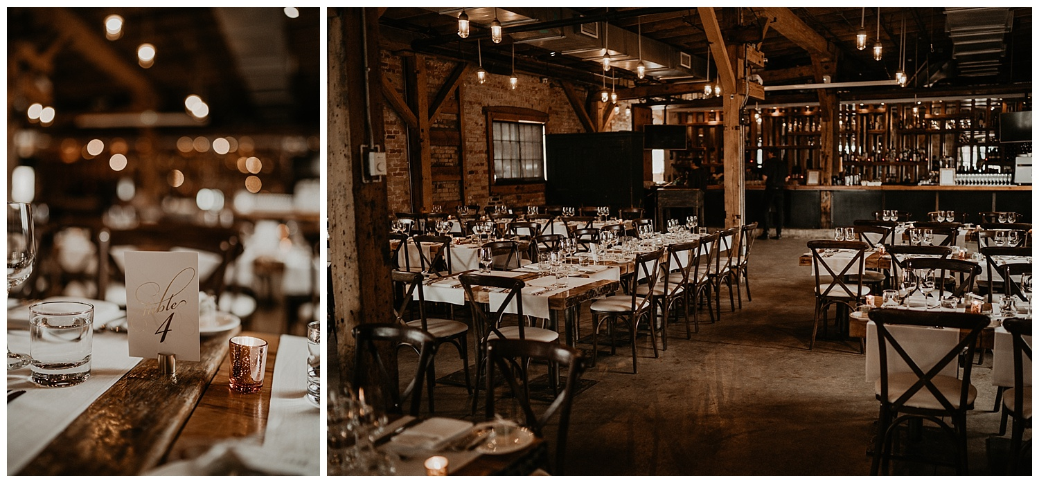 Katie Marie Photography | Archeo Wedding Arta Gallery Wedding | Distillery District Wedding | Toronto Wedding Photographer | Hamilton Toronto Ontario Wedding Photographer |_0122.jpg