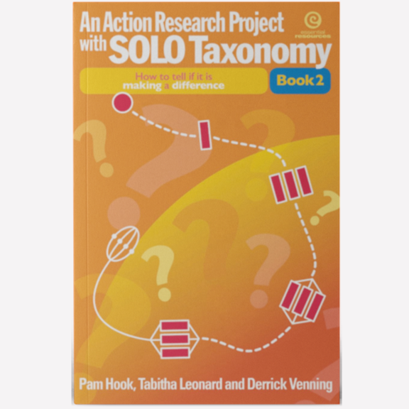 Action Research with SOLO Taxonomy - How to tell if it is making a difference