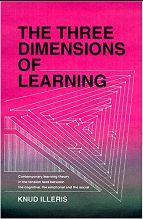 Illeris, Knud.  The Three Dimensions Of Learning.  Krieger Publishing Company, September 2004.