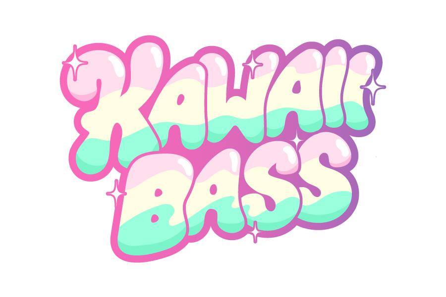 Logo for Kawaii Bass