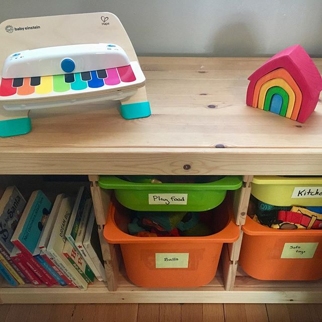 Have you tried rotating toys to keep things fresh and your kids engaged? • #playbasedkids #playbasedlearning #toyrotation #toys #playroomorganization #playroom #playroomideas #organization #nursery #nurseryorganization #montessori #montessoriathome #montessoritoddler #invitationtoplay #reggioemilia #reggioinspired #reggioemiliaapproach #reggioprovocation #reggioathome #myplayfullearner #countlesswaystoplay #takebackchildhood