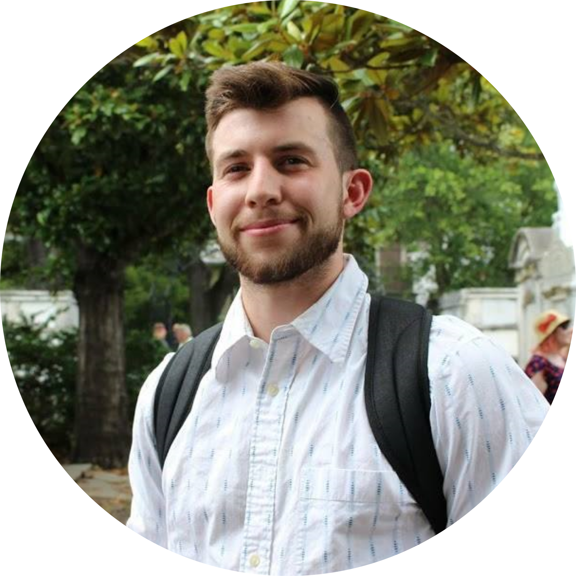 Alex Turgeon - Business Development, Partner Outreach, Marketing