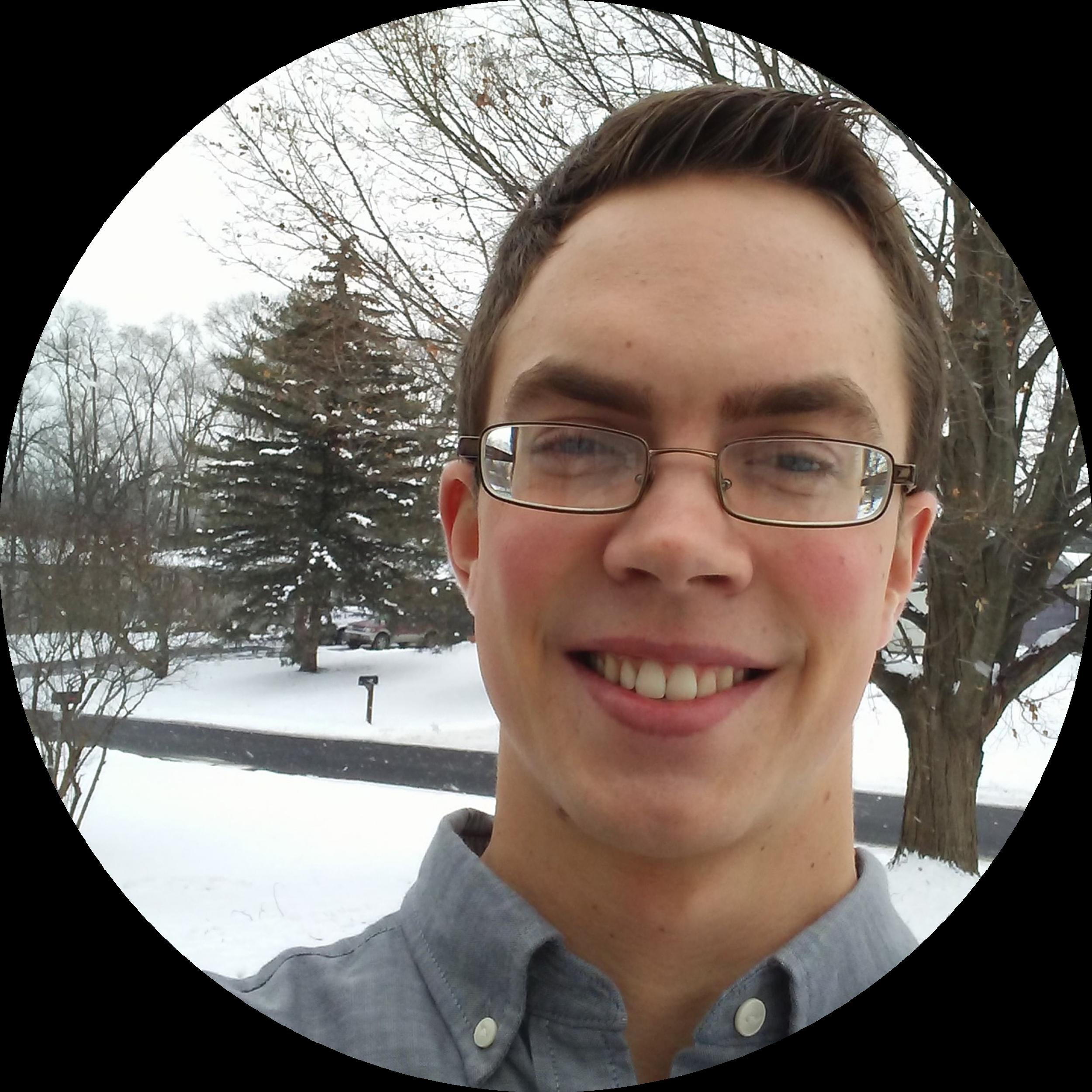 Doug Moran - Lead Writer, Lore Research