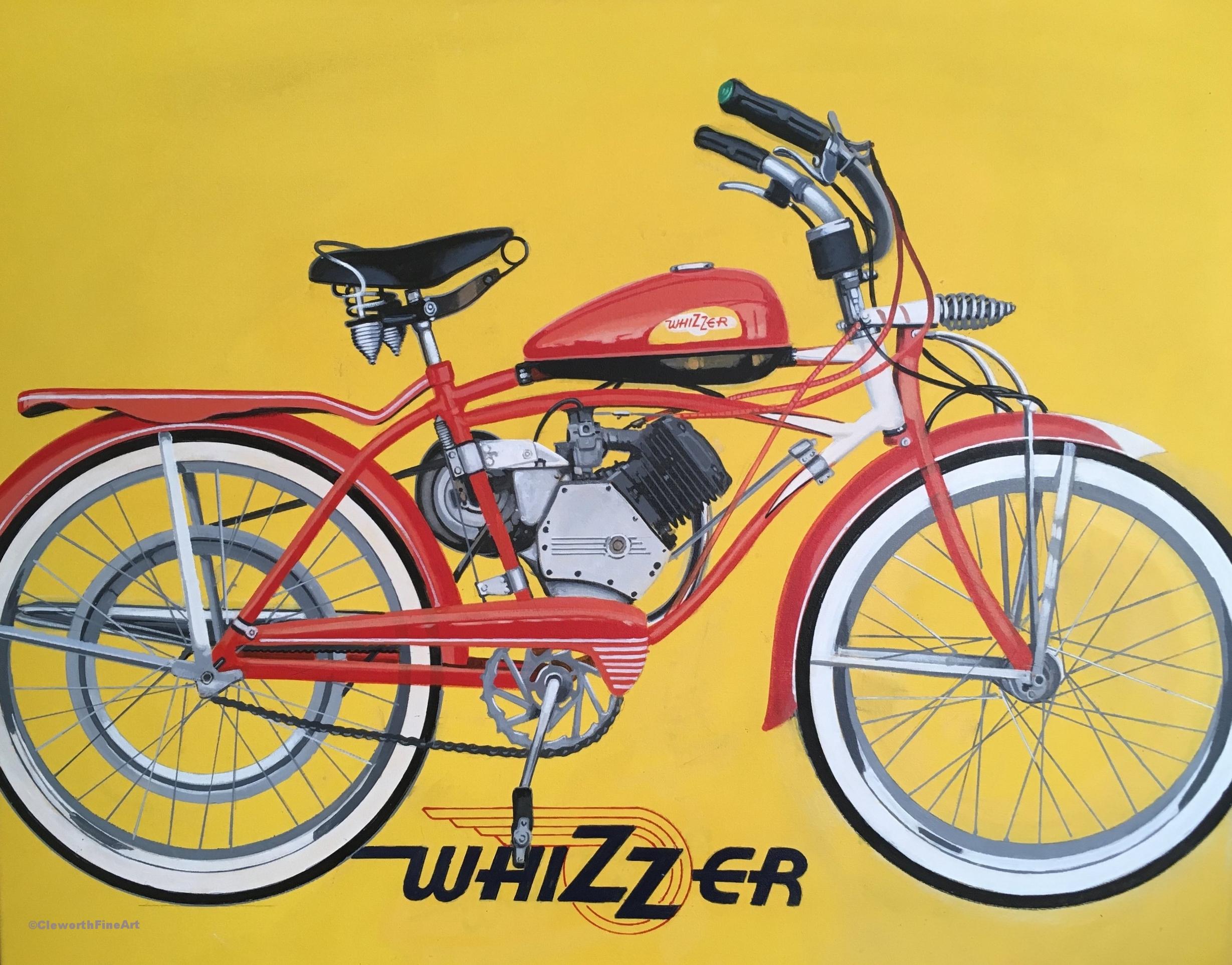 """""""Whizzer"""""""