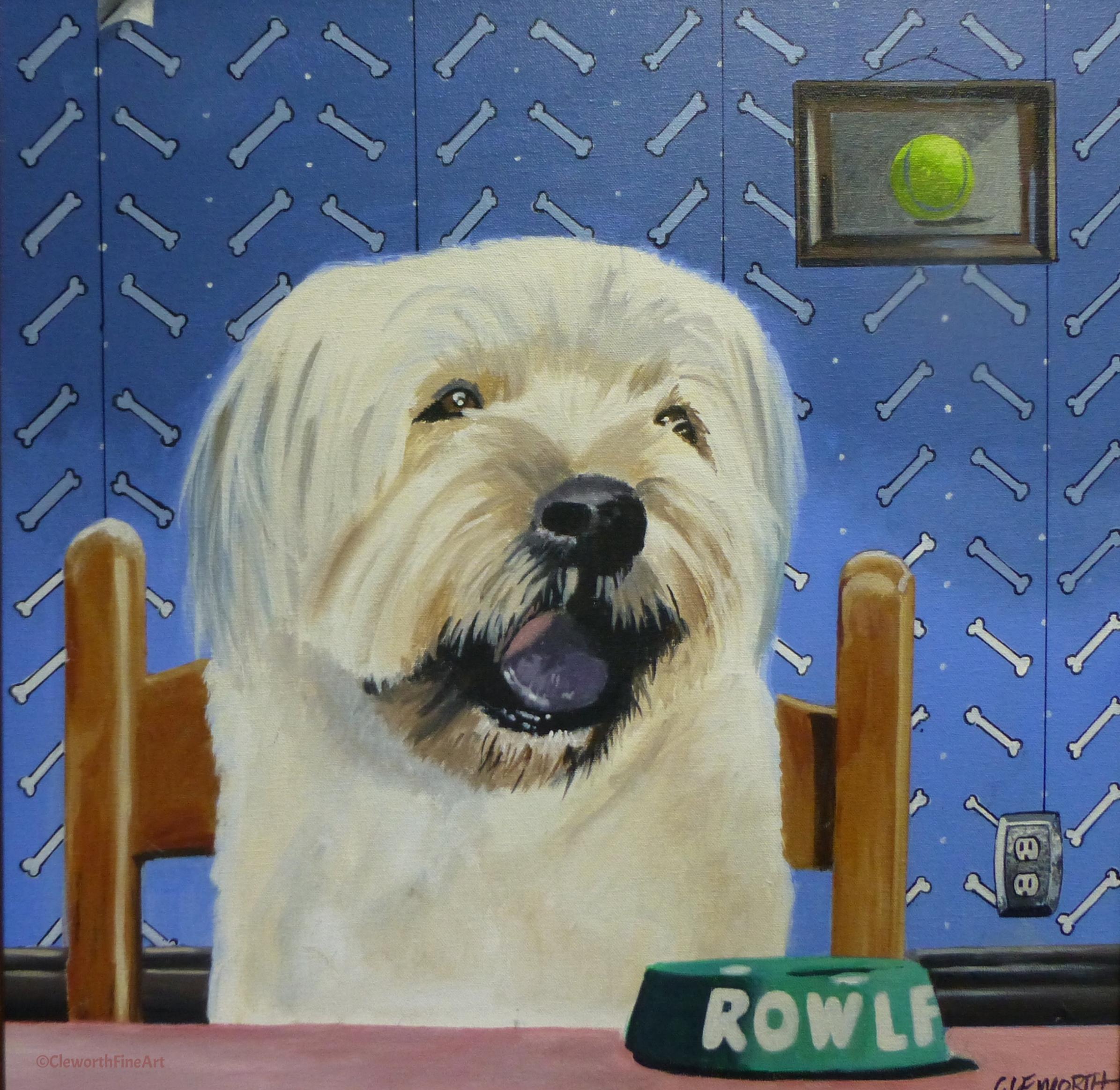 """""""Rowlf"""""""
