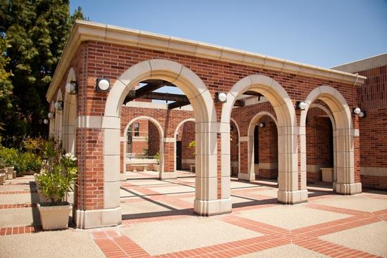 Fowler Museum    Westwood