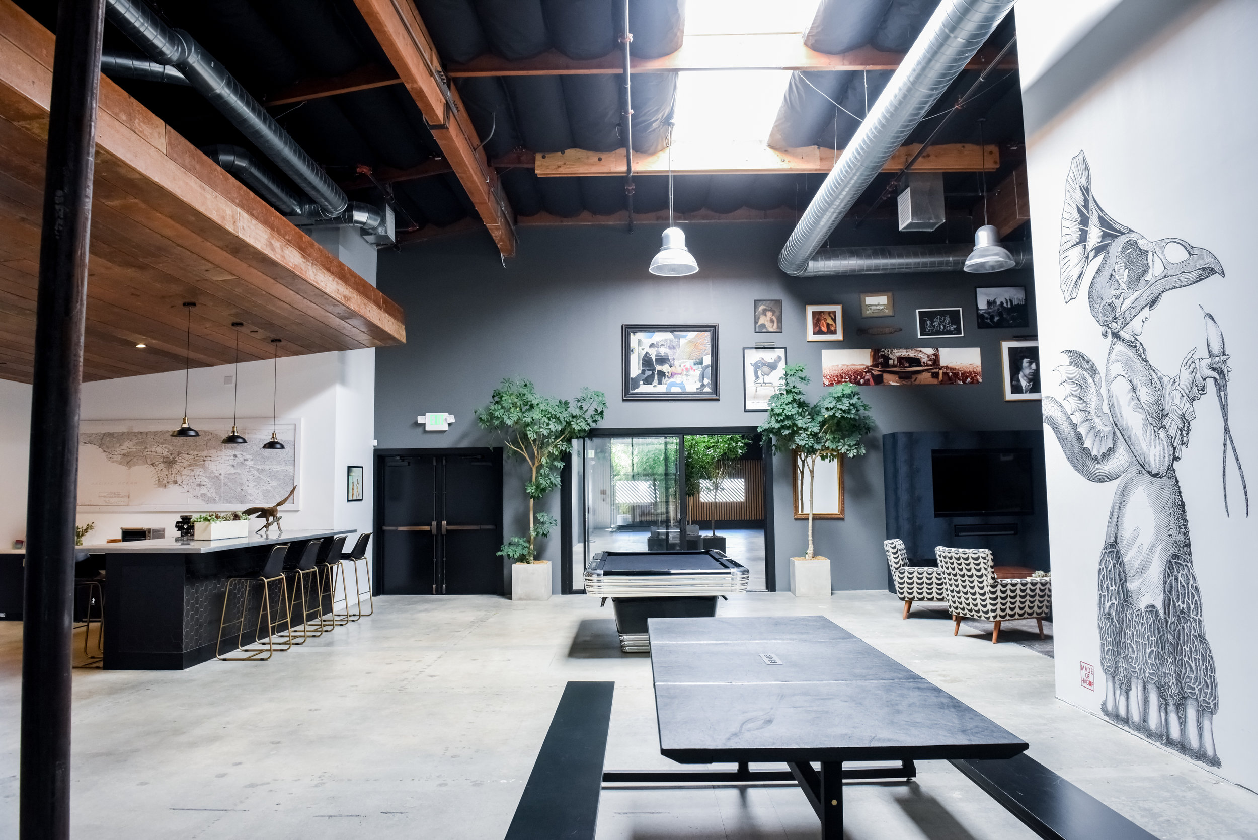 Playa Studios    Culver City